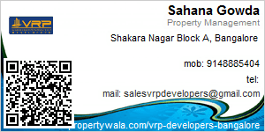 Contact Details of VRP Developers
