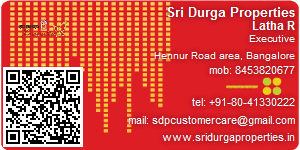 Contact Details of Sri Durga Properties