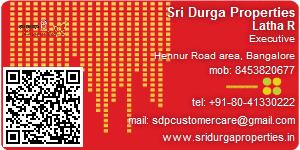 Contact Details of Sri Durga Properties