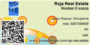 Contact Details of Roja Real Estate
