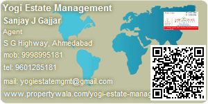 Contact Details of Yogi Estate Management