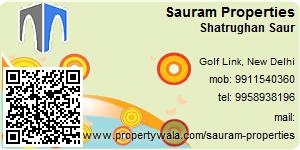 Contact Details of Sauram Properties