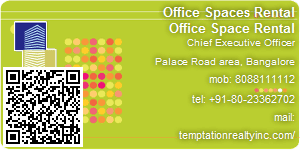 Contact Details of Office Spaces Rental