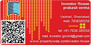 Visiting Card of Investor House