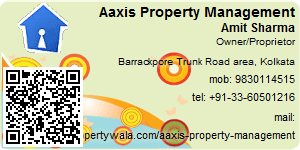 Contact Details of Aaxis Property Management