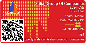 Contact Details of Sehaj Group Of Companies