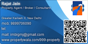 Contact Details of 999 Property