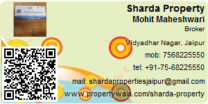 Contact Details of Sharda Property
