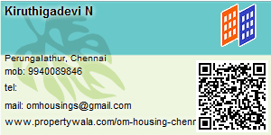 Contact Details of OM Housing