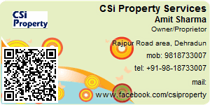 Visiting Card of CSi Property Services