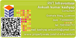 Contact Details of RVT Infraventure Pvt Ltd.