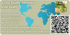 Contact Details of A One Realty Services