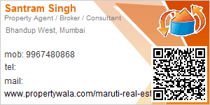 Contact Details of Maruti Real Estate