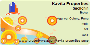 Contact Details of Kavita Properties