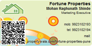 Contact Details of Fortune Properties