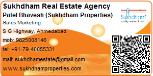 Contact Details of Sukhdham Real Estate Agency