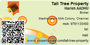 Visiting Card of Tall Tree Property