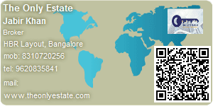 Contact Details of The Only Estate