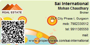 Visiting Card of Sai International