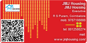Contact Details of JMJ Housing