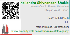 Contact Details of Disha Real Estate Agency