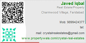 Contact Details of Crystal Real Estates