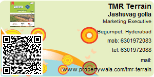 Visiting Card of TMR Terrain