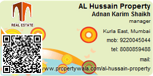 Contact Details of AL Hussain Property