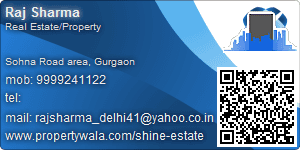 Contact Details of Shine Estate