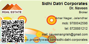 Contact Details of Sidhi Datri Corporates