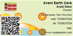 Contact Details of Avani Earth Care