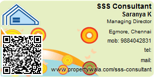 Contact Details of SSS Consultant