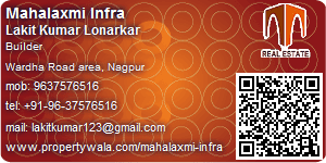 Contact Details of Mahalaxmi Infra