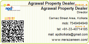 Contact Details of Agrawal Property Dealer