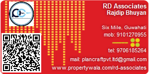 Contact Details of RD Associates