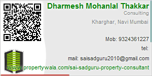 Contact Details of Sai Sadguru Property Consultant