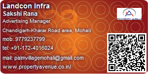 Contact Details of Landcon Infra