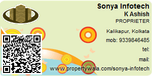 Contact Details of Sonya Infotech