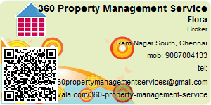 Contact Details of 360 Property Management Service