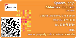 Contact Details of Spaces India
