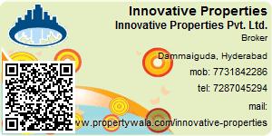 Visiting Card of Innovative Properties