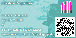 Contact Details of Lifestyle Properties