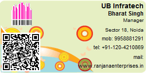 Contact Details of UB Infratech