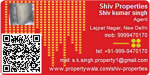 Contact Details of Shiv Properties