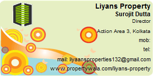 Visiting Card of Liyans Property
