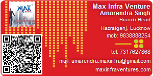 Contact Details of Max Infra Venture Pvt Ltd