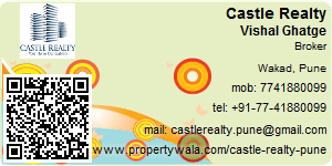 Contact Details of Castle Realty
