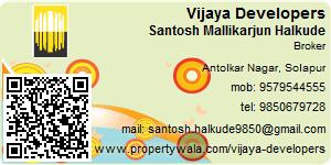 Contact Details of Vijaya Developers