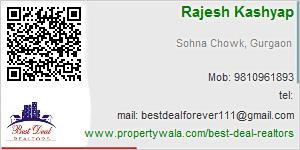 Contact Details of Best Deal Realtors