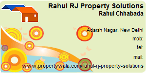 Contact Details of Rahul RJ Property Solutions